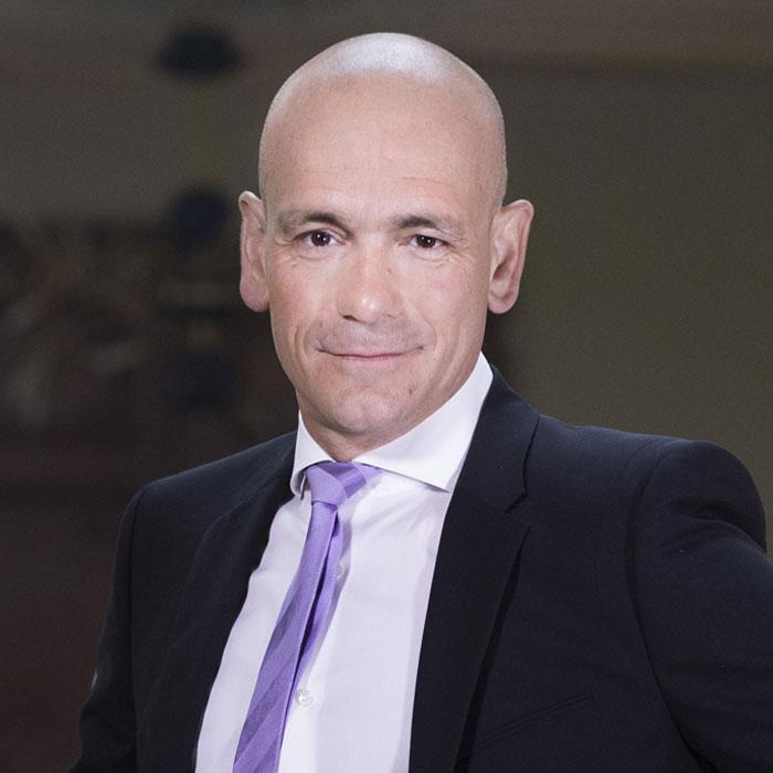 Jean-Christophe Coubris, avocat spécialisé en droit du dommage corporel