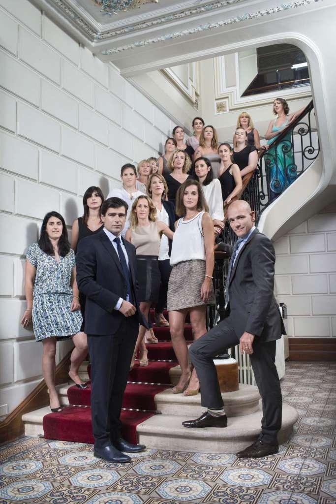 Notre équipe d'avocats spécialisés et expérimentés dans l'aide aux victimes de dommages corporels