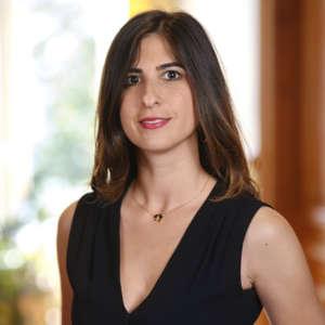 Maitre Amélie Sadeghian - avocat expériementé en droit de la Santé et droit du dommage corporel